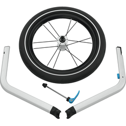 Thule Fahrradkindersitz Jogging Kit Chariot 2