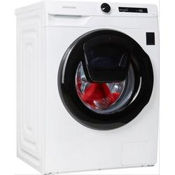 Samsung Waschmaschine WW5500T WW81T554AAW/S2, 8 kg, 1400 U/min
