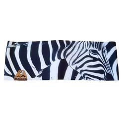 Bergzeig Zebra Stirnband