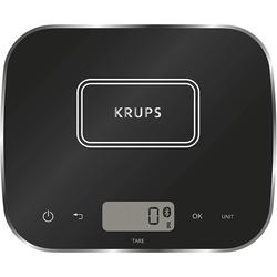 Krups Küchenwaage KRUPS Küchenwaage XF5548 Prep & Cook schwarz