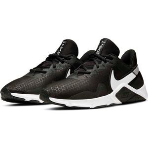 Nike LEGEND ESSENTIAL 2 Trainingsschuh schwarz 46