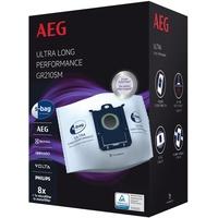 AEG GR210SM s-bag 8 St.