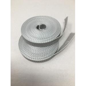 2x Rolladen Gurtband Rolladengurt 14-16mm Gurtwickler Grau 5m