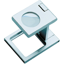 Mini-Standlupe faltbar 5-fache Vergrößerung Bikon