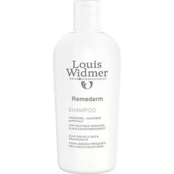 WIDMER Remederm Shampoo leicht parfümiert 150 ml