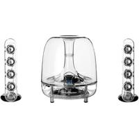 Harman/Kardon Soundsticks Wireless 2.1 System