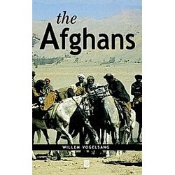 The Afghans. Willem J. Vogelsang  - Buch