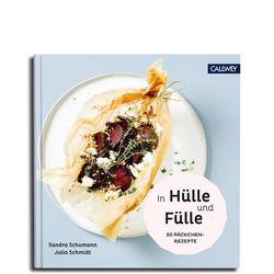 In Hülle und Fülle als Buch von Sandra Schumann