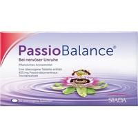 STADA PASSIO Balance überzogene Tabletten