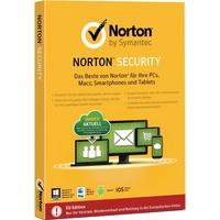 Norton Security 2.0 2015 5 Geräte DE Win Mac Android iOS
