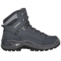 Lowa Renegade GTX Mid M graphite/light grey 43,5