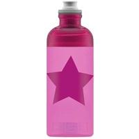 Sigg 8693.20 Trinkflasche Unisex Kinder, Rosa