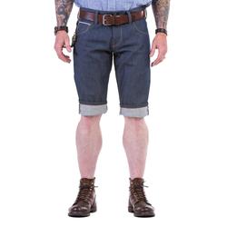 Blaumann Shorts Dunkel 12,5 oz