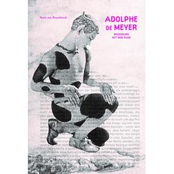 Adolphe de Meyer als Buch von Boris von Brauchitsch/ Adolphe de Meyer