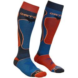 ORTOVOX ROCK N WOOL Socken 2019 night blue - 45-47