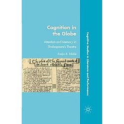 Cognition in the Globe. E. Tribble  - Buch