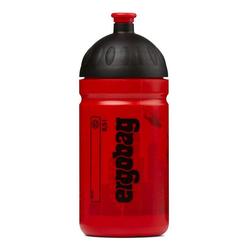 ergobag Trinkflasche Zubehör ISYbe Trinkflasche 19 cm 0.5 l rot