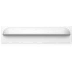 Ritto 1877470,Portier Lichtmodul 4fach, 4fach, weiß