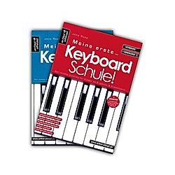 Meine erste Keyboardschule & Meine zweite Keyboardschule im Set!. Jens Rupp  - Buch