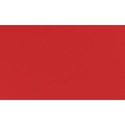 Mitteldecke red