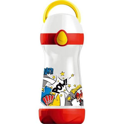 Trinkflasche Kids Concept Comics 430ml