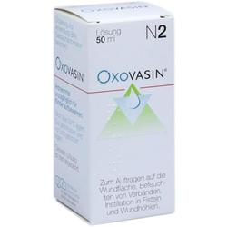 Oxovasin