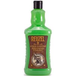 Reuzel Haarshampoo Scrub Shampoo, entfernt Stylingreste