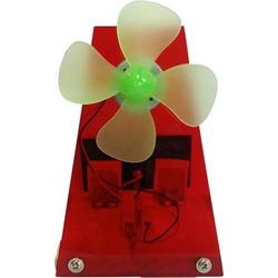 Arexx WTR-VENT WTR-VENT Solar Ventilator Bausatz