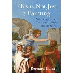 This is Not Just a Painting