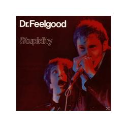 DR.FEELGOOD - Stupidity (CD)