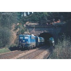 Piko H0 51752 H0 E-Lok BR 110 der DB Janus-Gesicht