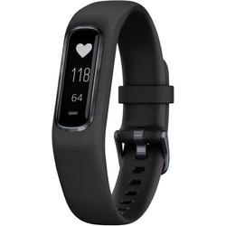 Garmin Vivosmart 4 Fitness-Tracker L Schwarz
