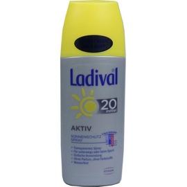 Ladival Aktiv Spray LSF 20 150 ml