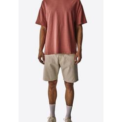 JUST JUNKIES T-Shirt T-Shirt Acid Tee weiß XL