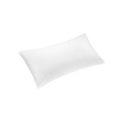 Matratzen Concord Kissenbezug Select weiß 40x80 cm