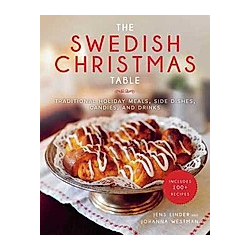 The Swedish Christmas Table