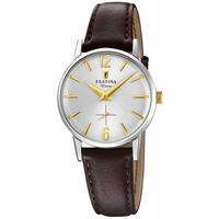 Festina 20254/2 Uhr Quarz Armbanduhr Weiblich