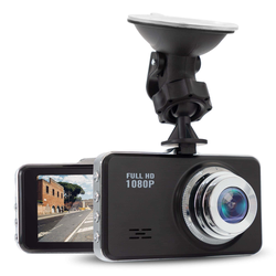 Beatfoxx Thirdeye DC-15 FullHD Auto Dashcam