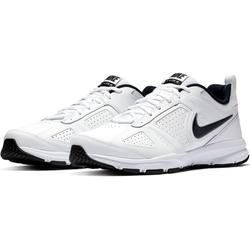Nike T-Lite XI Walkingschuh weiß 48,5