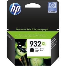 HP 932XL schwarz