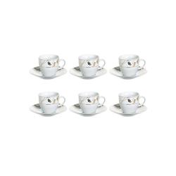 Secret de Gourmet Tasse, porcelana