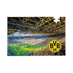 Borussia Dortmund Puzzle BVB-Mini-Puzzle, Puzzleteile