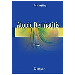Atopic Dermatitis. Johannes Ring  - Buch
