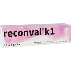 RECONVAL k1 Creme 50 ml
