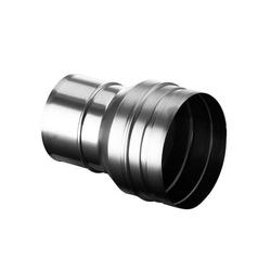 Ø 113 mm Schiedel Prima Plus Reduzierung - Ofenanschluss Ø 120 mm