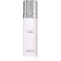 Chanel Chance Deodorant Spray für Damen 100 ml
