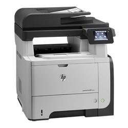 HP LaserJet Pro 500 MFP M521dn - HP Geld-Zurück-Garantie, 3 Jahre Vor-Ort-Garantie gratis - HP Gold Partner