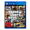 GTA 5 V Grand Theft Auto 5 V - PS4 Playstation 4 - NEU OVP