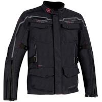 BERING Balistik Textiljacke, schwarz, Größe L