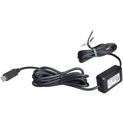 ProCar USB-C Ladekabel IP44 3000mA Belastbarkeit Strom max.=3A